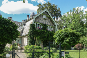 Free stock photos - Rgbstock - Free stock images | villa with ivy ...