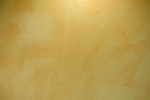 yellow pastel paint texture
