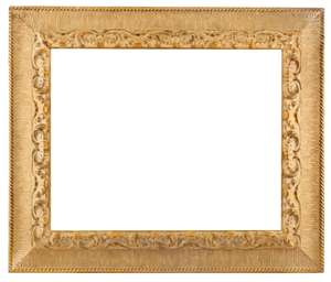 Family Portrait Frame