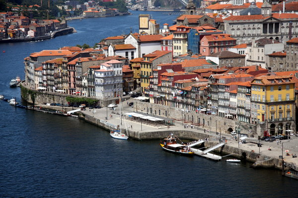 Porto city: Porto city, an historical city from Portugal