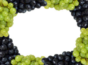 Grapes: No description