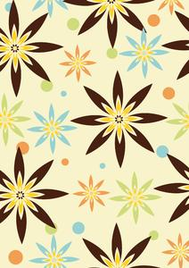 Wallpaper flowers