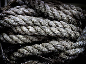 rope: rope texture