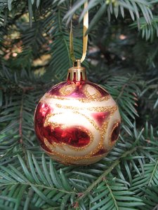 christmas ornament4