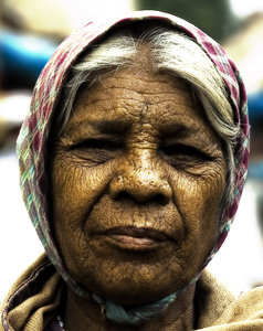 Old Woman: You can find one more portrait at http://www.sxc.hu/photo/8 ..