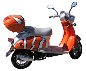 Nemo Scooter