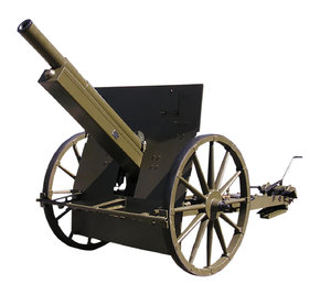 Cannon: A cannon. Nice one, isn't it? Just to fire during the parade...Please comment this shot or mail me if you found it useful. Just to let me know!I would be extremely happy to see the final work even if you think it is nothing special! For me it is (and for 