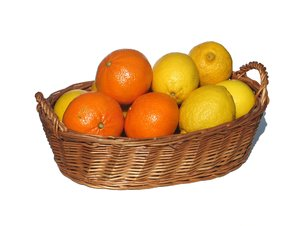 citrus fruits 2
