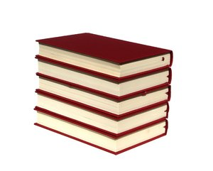 red books 2