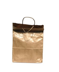 plain bag 1: none