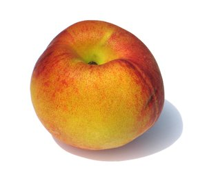 ripe peach 1: none