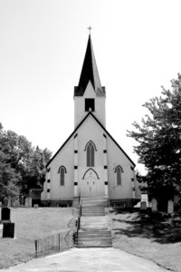 White Church 1