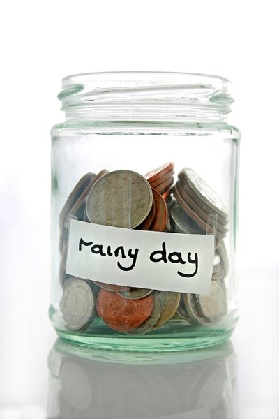 Rainy Day Savings