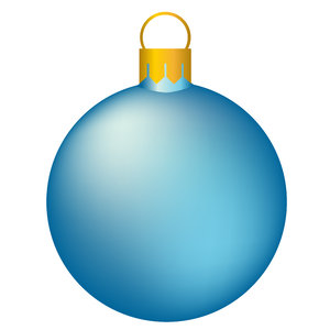 Christmas Tree Bauble 3