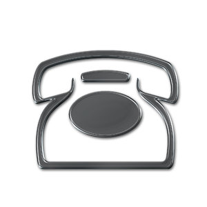 Telephone icon 2