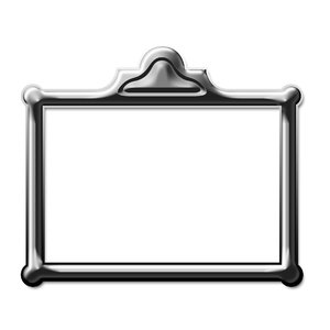 Rectangle picture frame 2