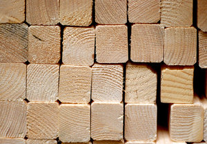 Background with wood 3: Wooden pattern