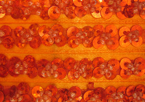 orange reflections-04: texture