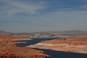 Glen Canyon: Some pictures of the Glen Canyon