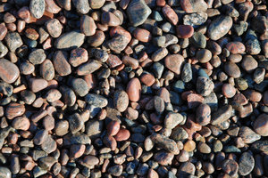 Wet Stones 1: Wet stones texture.