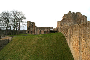 Free stock photos - high quality stock images | Barnard Castle 4 ...