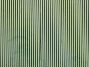 vertical green waves texture