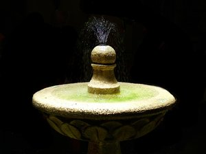 fountain: Im happy for anyone to use any of my shots restriction free. I would only ask that they not be used for political, sexual or hate purposes, in keeping with the spirit of SXC.Also I would appreciate a quick mail to let me know how you've used the shot, jus