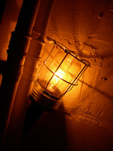 WalkLamp: Light from my home…