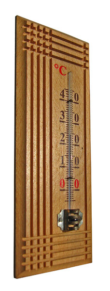 thermometer: No description