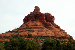 Sedona, Arizona 4: Here is a series of images from the Grand Canyon in Arizona.