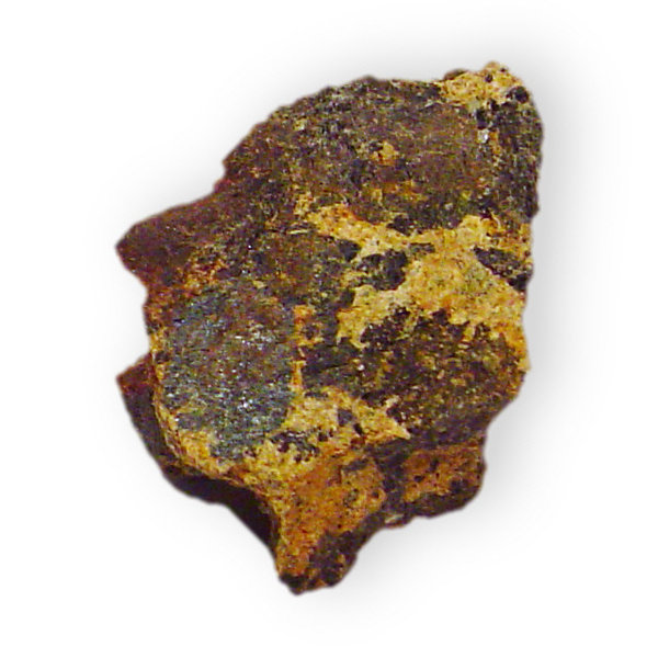 Amphibole ::  Cummingtonite wi