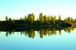 Yellowknife Landscapes 3