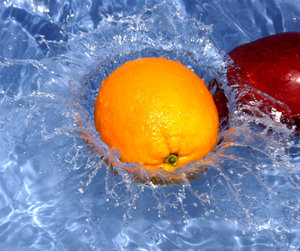 fruit splash: No description
