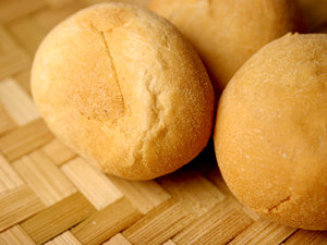 Pandesal (Bread): No description