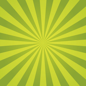 green sunburst background - photo #13