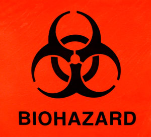 Biological hazard Symbol
