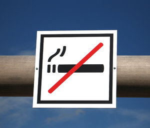 do not smoke