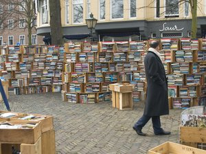 Books: Books on market