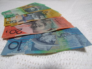 Aus currency 3: Aus currency