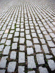 Cobble 2: Cobbled Pavement