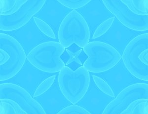 Kaleidoscopic Background: Gossamer background suitable for many things.