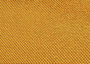 Gold metallic texture: Gold metallic texture or weave. Looks better in the large size.