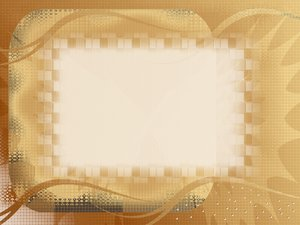 Layered Abstract Frame 3: A busy, textured frame background with plenty of copyspace. Use within image licence or contact me.