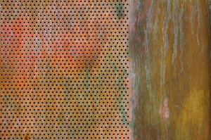 Copper Screen 1