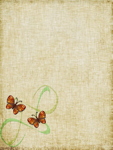 Scrap grunge: Old paper scrap background