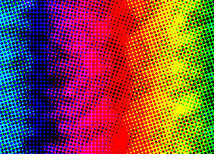 Color Halftone