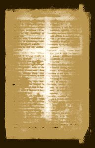 Sacred Page 2: Old Paper Texture With The Cross.Please visit my stockxpert gallery:http://www.stockxpert.com ..