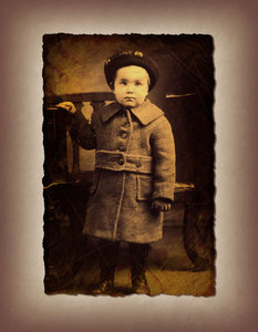 Marshall: My Dad in 1923.Please visit my stockxpert gallery:http://www.stockxpert.com ..