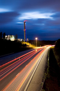 Torsvik_1: Highway in the south of Sweden