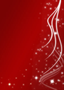 red xmas...: ...background